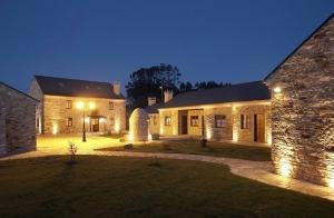 Escapada a fantástica casa rural en Foz