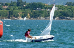 Campamento náutico por semanas en mañana o tarde. Opción a Summer Nautical School