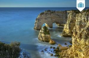 Algarve: 4, 6 y 8 días. Hotel 4* más Actividades