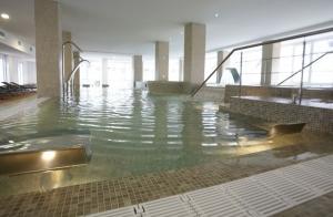 Escapada de ensueño con dos noches y spa en un hotel 4*