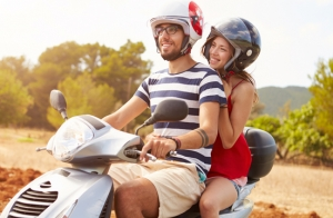 Cambio de aceite scotters y motos. Incluye filtro y revisión