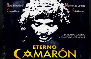 Oferplan te ofrece la posibilidad de disfrutar de 'Eterno Camar�n', el musical donde la m�sica recordar� al mundo la figura, el genio y el mito de Jos� Monge. �No te lo puedes perder!