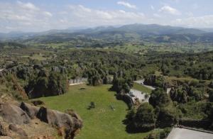Vive la Naturaleza en Cantabria