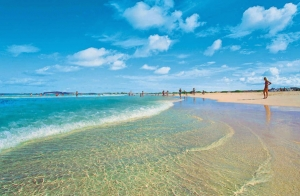 Viaja a Cabo Verde 9 días en Hotel de 5*. Salidas desde Oporto o Madrid