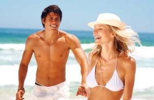 1, 3 o 6 sesiones de depilación láser Diodo por zonas o en cuerpo entero