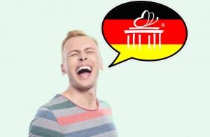 ¡Aprende alemán sin errores con un método eficaz y resumido!1 mes de clases presenciales de alemán