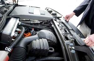 Completa revisión de invierno: Cambio de aceite y filtro, revisión detallada, lavado exterior