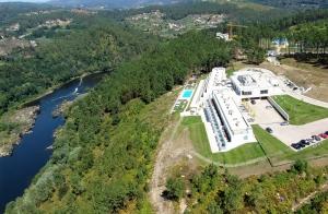 Fabulosa escapada: alojamiento, desayuno y River Spa. Portugal