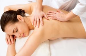1 o 3 masajes completos a elegir entre relajante o deportivo