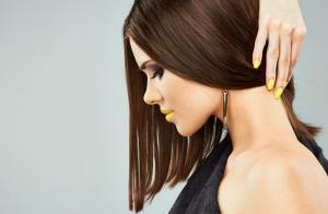 Sesión de peluquería con sellado de queratina y opción a corte