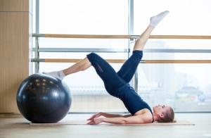 Hipopresivos y Pilates: Ponte en forma con los mejores métodos