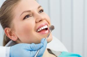 Limpieza dental completa con ultrasonidos