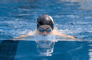 Curso de natación. 1 mes de clase con 2 días por semana