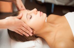 Limpieza de cutis con hidratación y masaje facial con vacumterapia