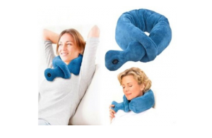 Cojín de masaje para Cuello