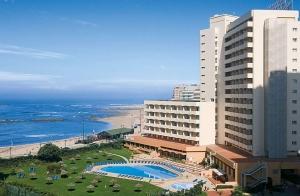 Escapada a Portugal en un hotel****. Incluye verano y festivos
