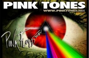 El 6 de febrero a las 22.00h. Pink Tones arrancar� con su nueva gira 2015 en Ourense, qu� mejor forma de disfrutar la esencia y el alma de Pink Floyd. �Te lo vas a perder? Disfruta de un concierto �nico. �Oferta limitada!