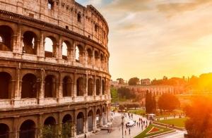 Escapada de 2 o 3 Noches en Roma en Hotel 4*