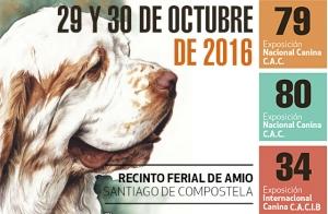 Entradas Exposición Nacional e Internacional Canina. ¡Oferta limitada!