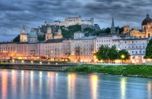 Viaja a Viena y Salzburgo 7 días en hoteles de 3* o 4*