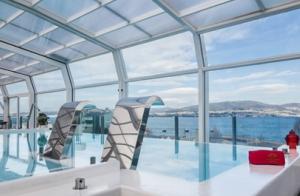 Exclusiva escapada de lujo y relax en Gran Hotel Nagari*****: Alojamiento, Spa, gastronomía y más