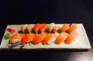 Si te gusta la comida japonesa o tienes ganas de probarla no te puedes perder este plan:comida sana y deliciosa. Ven y pru�bala de la mano de la prestigiosa cocina de Shouri.