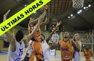 Abono partido Leyma Básquet Coruña-Melilla Baloncesto