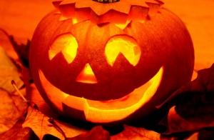 Taller de Halloween para niños: juegos, canciones y bailes y mucho más...