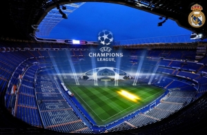 Escapada Champions: Hotel + Entrada Real Madrid - PSG