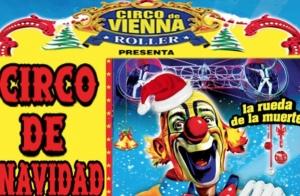Nuevas entradas Circo Vienna Roller en O Burgo. Culleredo (A Coruña)
