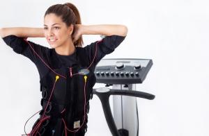 2 sesiones de electroestimulación ¡Ponte en forma haciendo ejercicio sin esfuerzo!