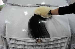 Lavado prémium: exterior + interior + encerado + sellado parabrisas y antivaho + desodorización y desinfección