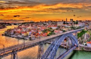 Oporto: 2 noches exclusivas en un 4 estrellas con spa, crucero y visitas. Incluye puentes y festivo