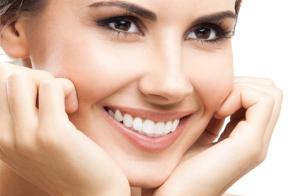 Exclusivo tratamiento facial hidratante reparador.