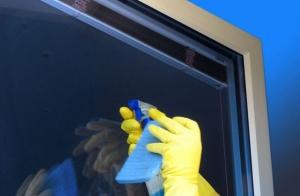 Limpieza de persianas con opción a cristales