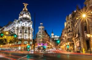 Circuito Madrid y Alrededores 6 días