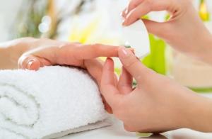 Luce unas manos y pies perfectos. Su cuidado es un signo de calidad y belleza. Elige tu opci�n.