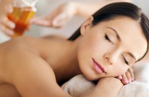 Peeling corporal a base de aceite de Argán, aguacate y aceites esenciales. ¡Prepara tu piel para el sol!
