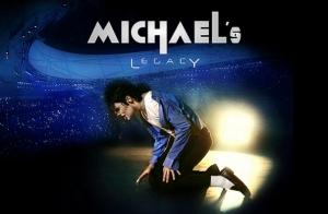 Tributo a Michael Jackson.  VILALBA