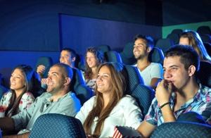 Cine de calidad a 3,50€ ¡Todos los días y todas las sesiones!