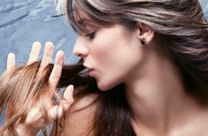 Corte de pelo, tratamiento y peinado