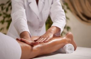3 o 5 sesiones de fisioterapia profesional