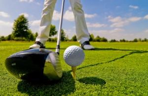 Curso de iniciación al golf de 4h. en Ourense