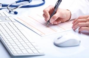 Certificado médico psicotécnico para renovación de carnés