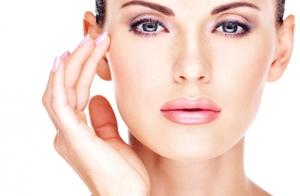 Tratamiento facial integral. Higiene+hidratación+carboxiterapia