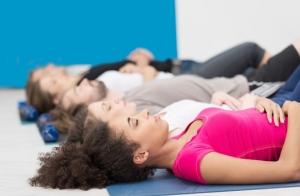 Taller de relajación para reducir el estrés. ¡Sesiones individuales!