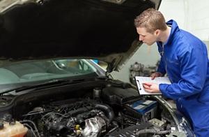 Completa revisión de vehículo. Opción a cambio de aceite y filtro