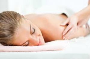 1 o 2 sesiones de masaje. Libérate del estrés, las malas posturas y la falta de descanso