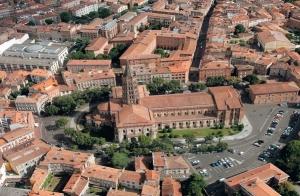 Toulouse: 3 días y 2 noches + Vuelo