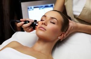 Higiene facial, Radiofrecuencia Cosmédica, Peeling y Mascarilla